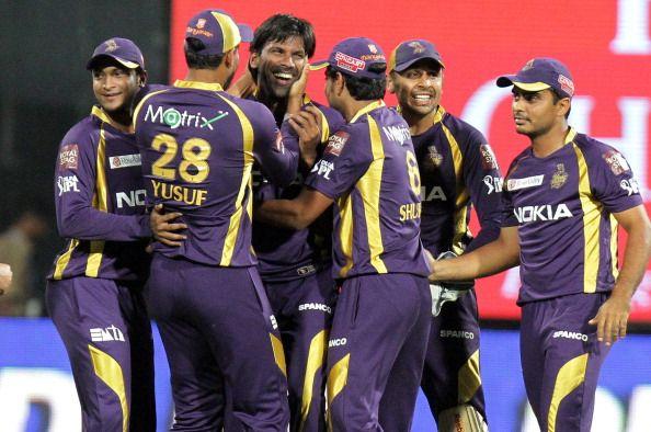 Kolkata knight ridres vs royal challengers bangalore